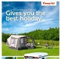 2017 Camp-let Trailer Tent Brochure