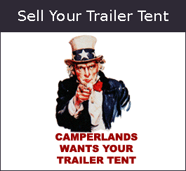 Trailer Tents Wanted