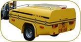 Campmaster Trailer Tents
