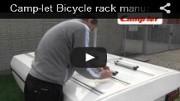 Camp-let 5th Gen Bike Rack Video