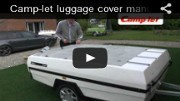 Camp-let Luggage Cover Fitting Guide