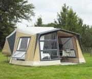 Camp-let Model Range