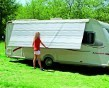 Caravan Roll-out Awnings