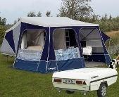 Camp-let Classic Concorde