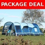 Tent Package Deals