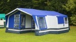 Trailer Tents Spares