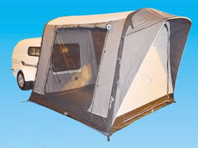 MiniCamp 2 berth camper