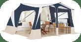 Trigano Trailer Tents