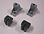 Fiamma fitting kit for Privacy Room to fit F45 L and F45 Ti L awnings
