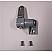 Fiamma Left Leg Knuckle Joint F45 98655-054