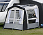 Conseravtory Annexe to fit Kampa Ace AIR, Rally Pro AIR and Classic AIR awnings