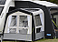 Annexe fits in place of zip out side panel