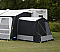 Kampa Tall Annexe offers more sleeping or storage space