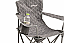 Pine hills junior kids chair with cup holder