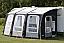 Kampa Ace Air 400 Caravan Awning
