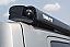Low profile aerodynamic design
