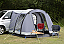 Travel Pod Trip AIR campervan awning