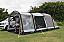 Kampa Travel Pod Touring AIR Classic drive-away awning