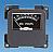 12 Volt Meter for C-Line modular socket system