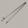 Aluminium Spiked Adjustable Awning Pole