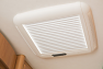 Removable Mosquito screen and pleated blind