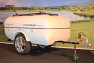 Campmaster AIR 600LX trailer