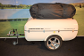 Campmaster air 600LX with optional top bag