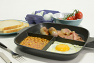 Cook a complete meal in one pan