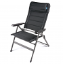 Firenze Luxury Plus, Extra wide Camp chair recliner