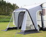 Sunncamp Swift 220 Air Plus porch awning for caravans