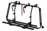 Deep Black frame version Carry Bike T6 Pro