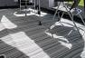 Kampa Continental breathable awning carpet