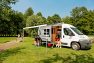 Fiamma F80s Wind-out Awning
