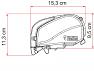 F80s Case Dimensions