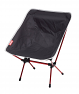 Ultra light camping chair from Trigano