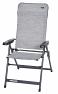 Trigano Titanium High-backed Aluminium Camping Chair