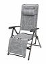 Trigano Quilted Aluminium Adjustable Relaxer