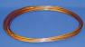 Copper Gas Pipe - 1/4