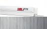 Fiamma F70 400 - Polar White / Royal Grey