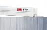 Fiamma F70 450 - Polar White / Royal Blue