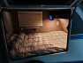 Comfortable Caravan Interior