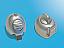2 locks supplied with Fiamma Safe Door Gaurdian