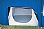 Underbed Compartment - It is possible to fit a single guest inner tent under the double bed