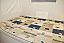 Removable Mattress & Seat Covers - Complete convenience and cleanliness with removable and washable upholstery covers