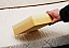 All Royal bed and seating foams have high resilient foams with memory foam toppers