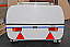 All CampMaster's are supplied with rear road lights, reflectors & number plate illumination