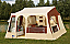 Jamet Jametic Jubilee trailer tent