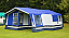 Modern attractive design trailer tent