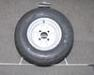 Spare Wheel with Carrier - Just in case of a blow out the Mercury comes with a spare wheel and spare wheel carrier