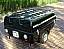 Campmaster Drenthe trailer tent for small cars and motorbikes
